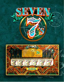 7s wild slots